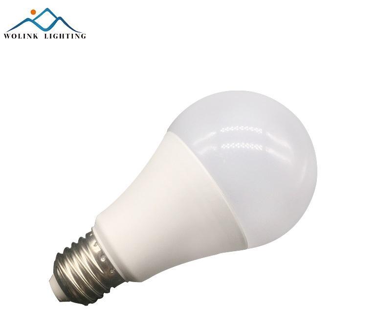 Wolink 2017 plus populaire intelligent smd led d'urgence type q vintage led lumière ampoule
