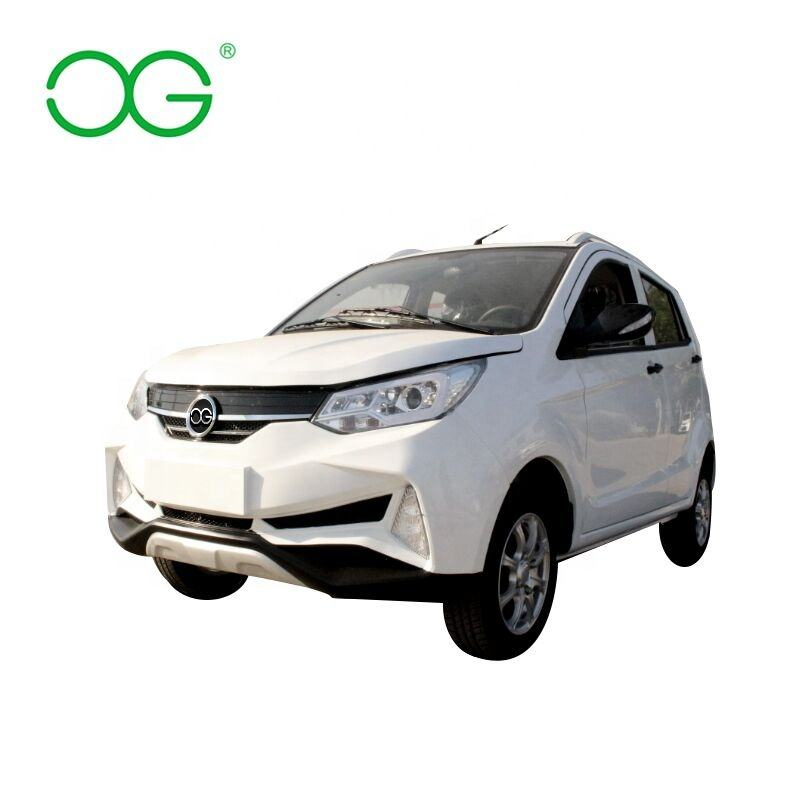 4 Wheel Electric Suv With Hybrid Technology Chinese Electric Car of long range 500 ~800Km