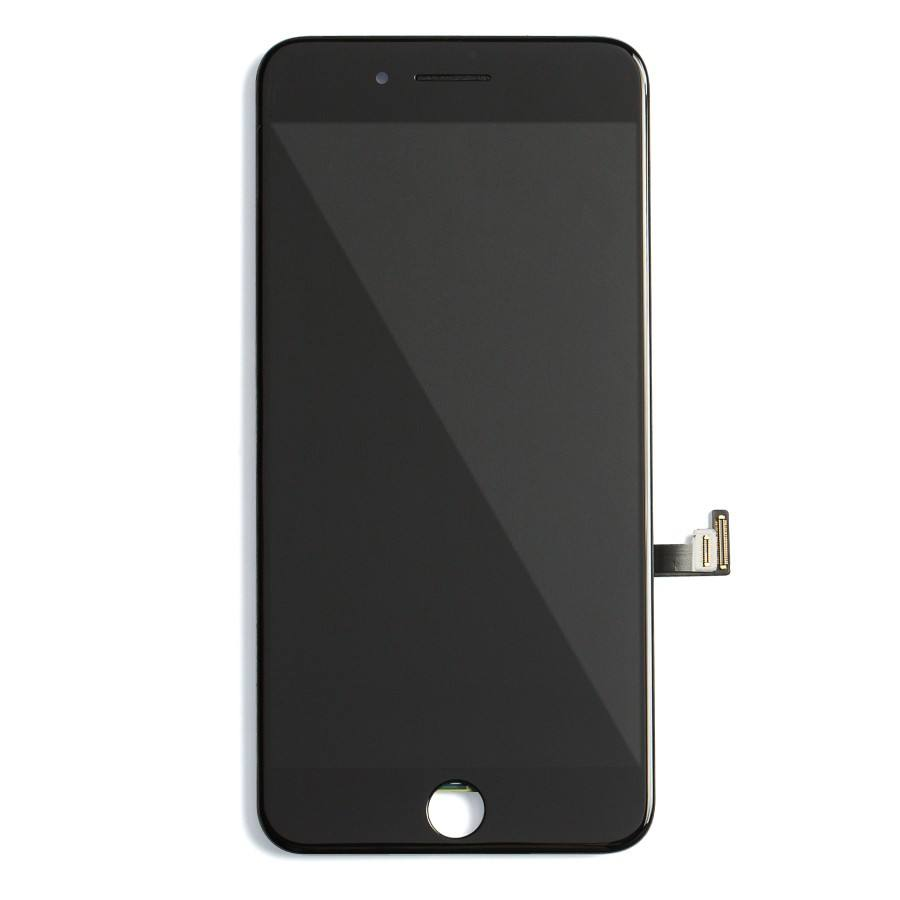 Phone LCD Replacement For iPhone 8 Plus LCD Display Touch Screen Assembly Black