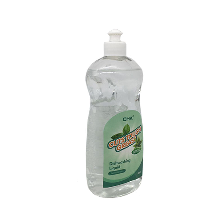 Eco-friendly dish soap raw materials detergent OEM dishwashing liquid for kitchen