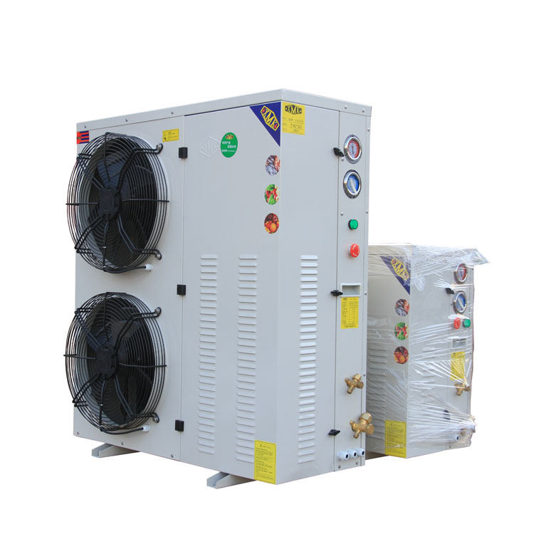 high quality refrigeration equipments 2HP - 10HP condensing unit for cold room