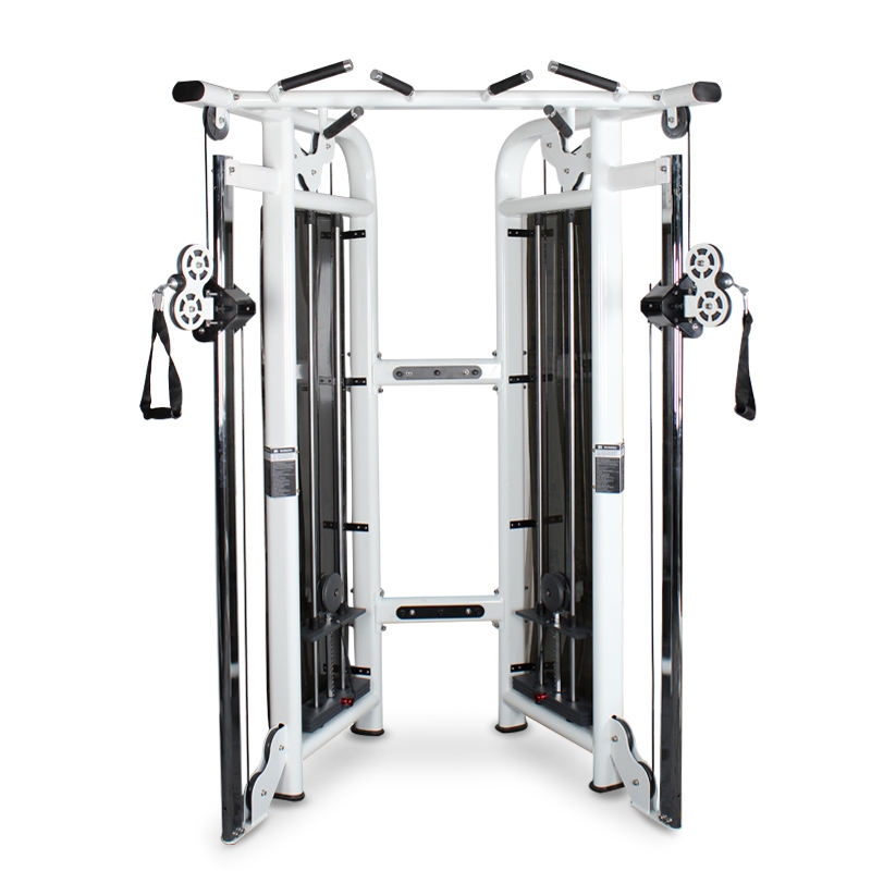 Functional Trainer Strength Machines Wholesale Commercial Multi Gym Equipment