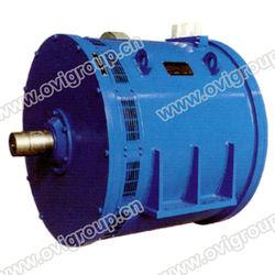 Main Generator of Locomotives( Stator/Exciter Rotor for main generator )