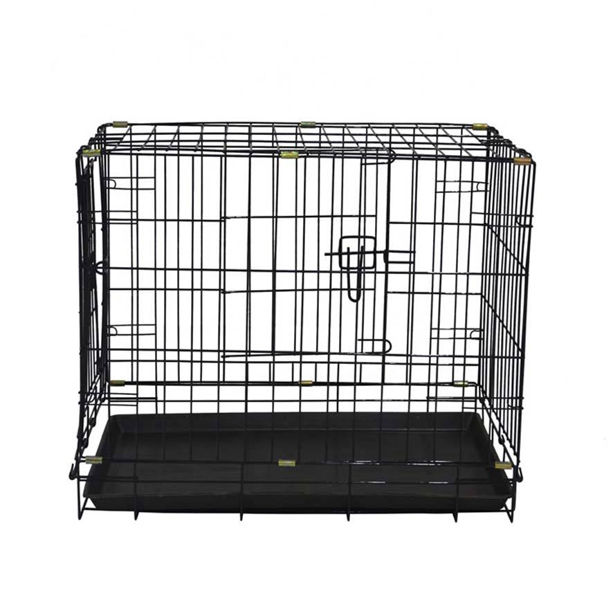 24' 30'36'42' China factory supply animal cage dog pet supplies crates cage cheap price