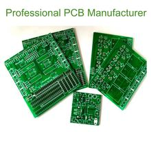 ENIG gold FR4 circuit boards  OEM and ODM accept PCB manufacturer