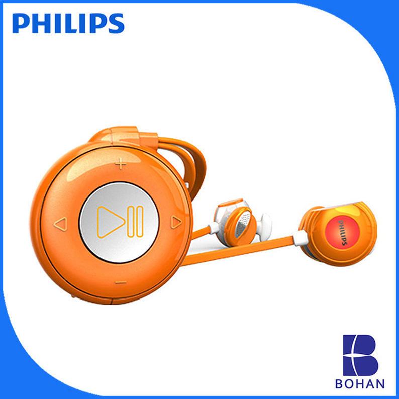 PHILIPS Çin manuel ile düşük fiyat dijital mp3 çalarlar mp3 wav formatında
