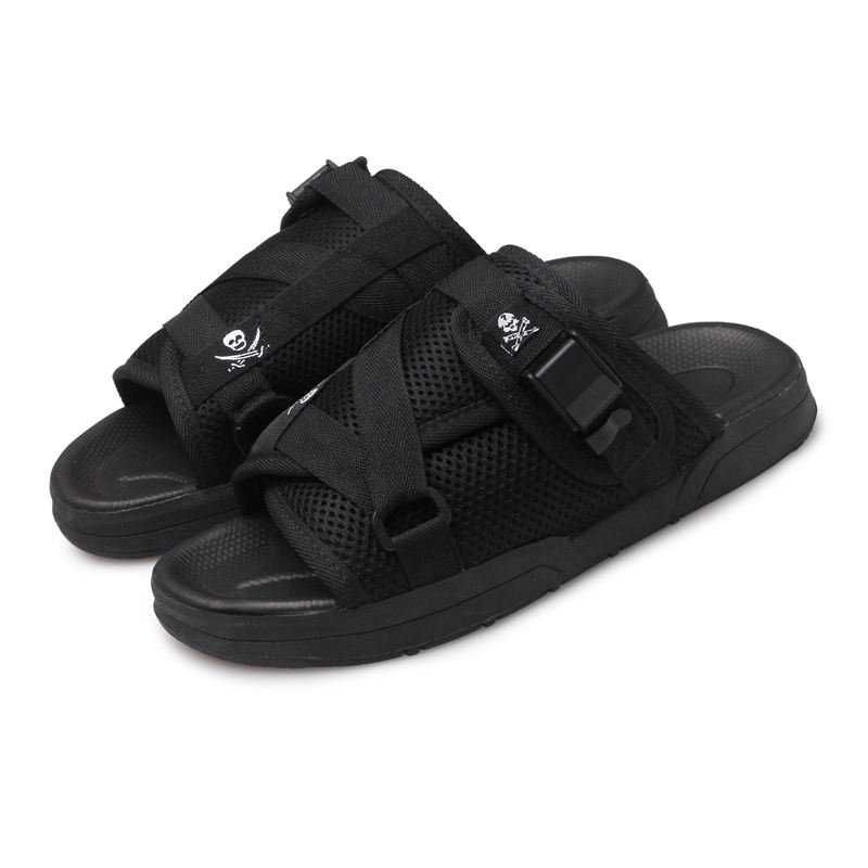 최신 새 fashion casual models custom shoes men 하이킹 sandal 2019