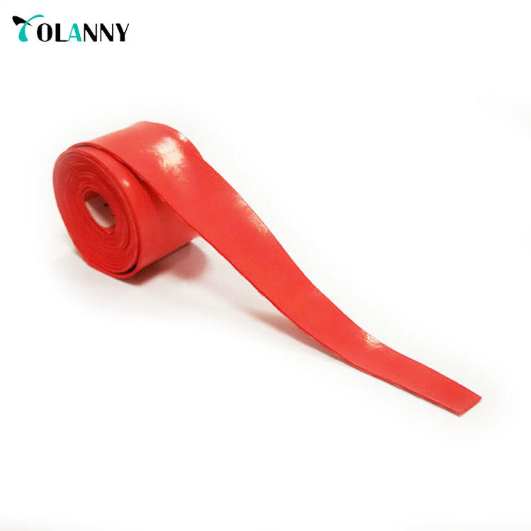 new arrival eco-friendly custom logo and color anti-slip tennis grip overgrip