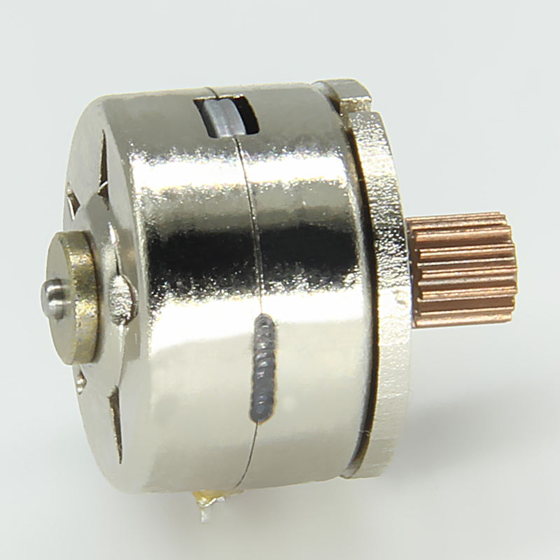 15BY25 micro 15mm diameter mini stepper PM stepping motor