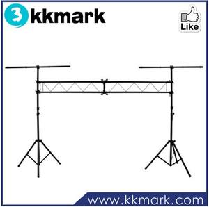 Stage lighting stands tower / lifting stand truss
