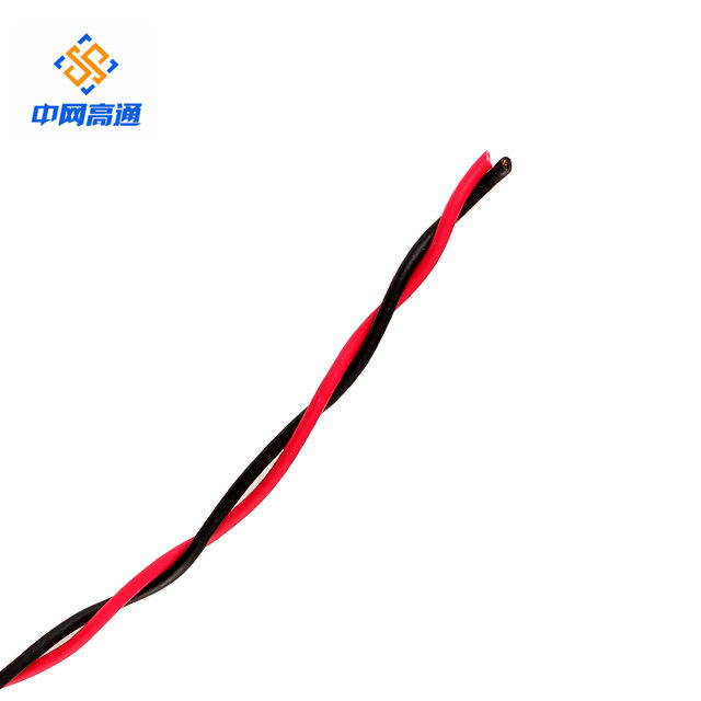 1.5mm2 2.5mm2 Wire Cable 2 Core twisted pair Electric Wire