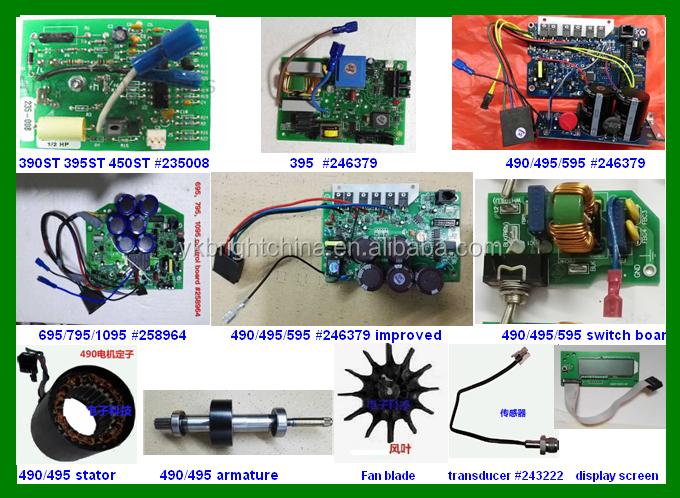 Graco Clutch Assembly Kit 221044 221-044