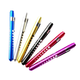 Cyshmily Doctor-specific LED Yellow/ White Lighting Small Flashlight Medical Pupil Pen Light
