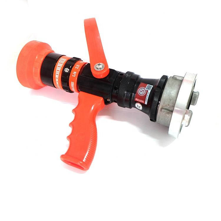 XHYXFire Pistol grip firefighting nozzle Rescue Tools Fire Fighting Emergency Rescue Equipment