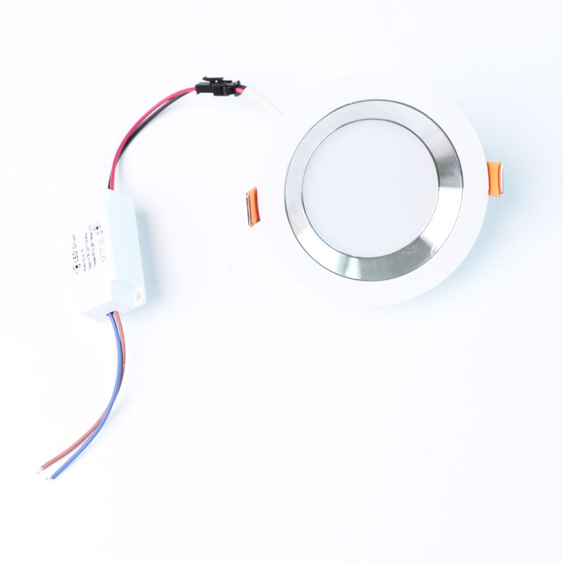 Led downlight led spot 2.5 inç 3 W gömülü tavan lambası ultra ince downlight üreticisi