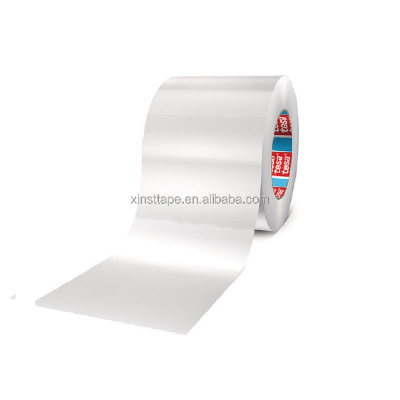 Tesa50533 High Adhesion Temporary Protection Tape for Freshly Painted Surfaces