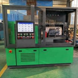 CR825 Multifunction test bench, General injection pump, common rail , EUI/EUP, HEUI , VP37 ,RED4,VP44 PUMPS