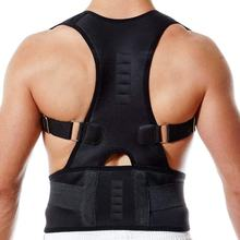 Comfortable Mesh Back Lumbar Lower Back Brace And Support Belt