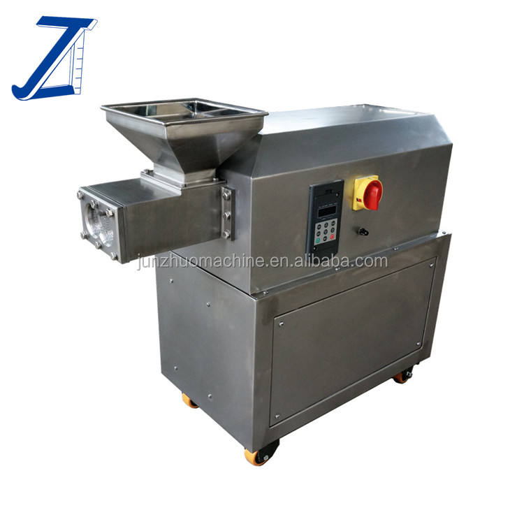 JZL Double screw Food Chemical Wet Extrusion Granulator