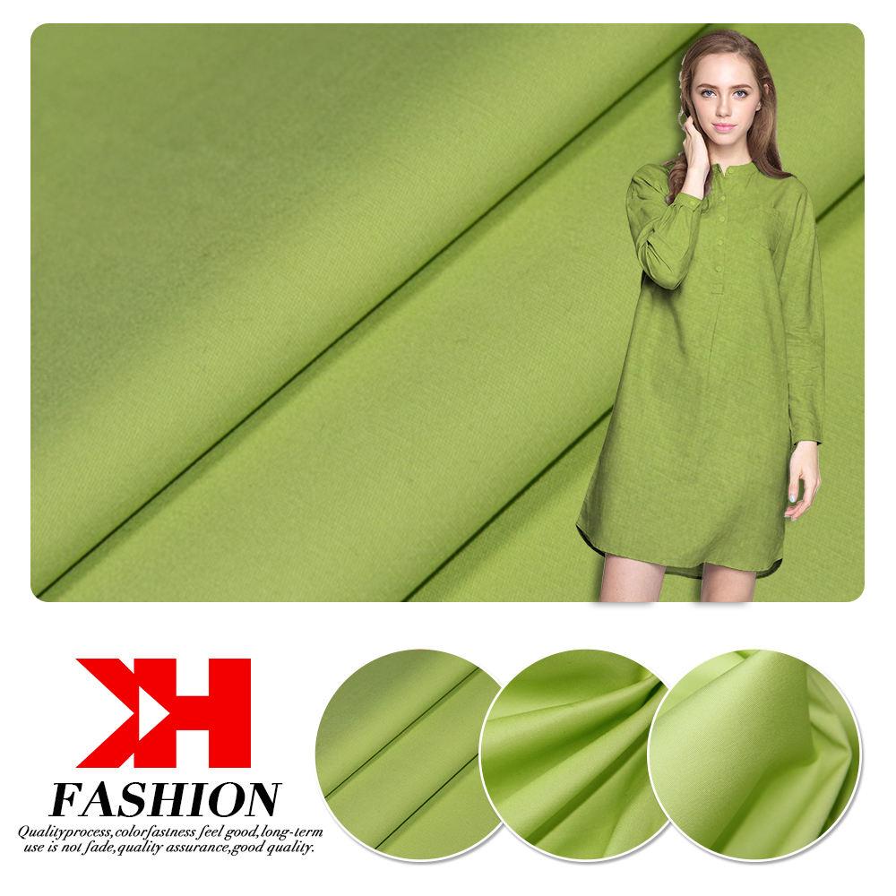 Thiết kế thời trang pocket bông knit dệt vải