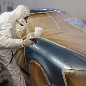 Nice Touch--2K Auto Paint Car Refinish Colors for auto body repair