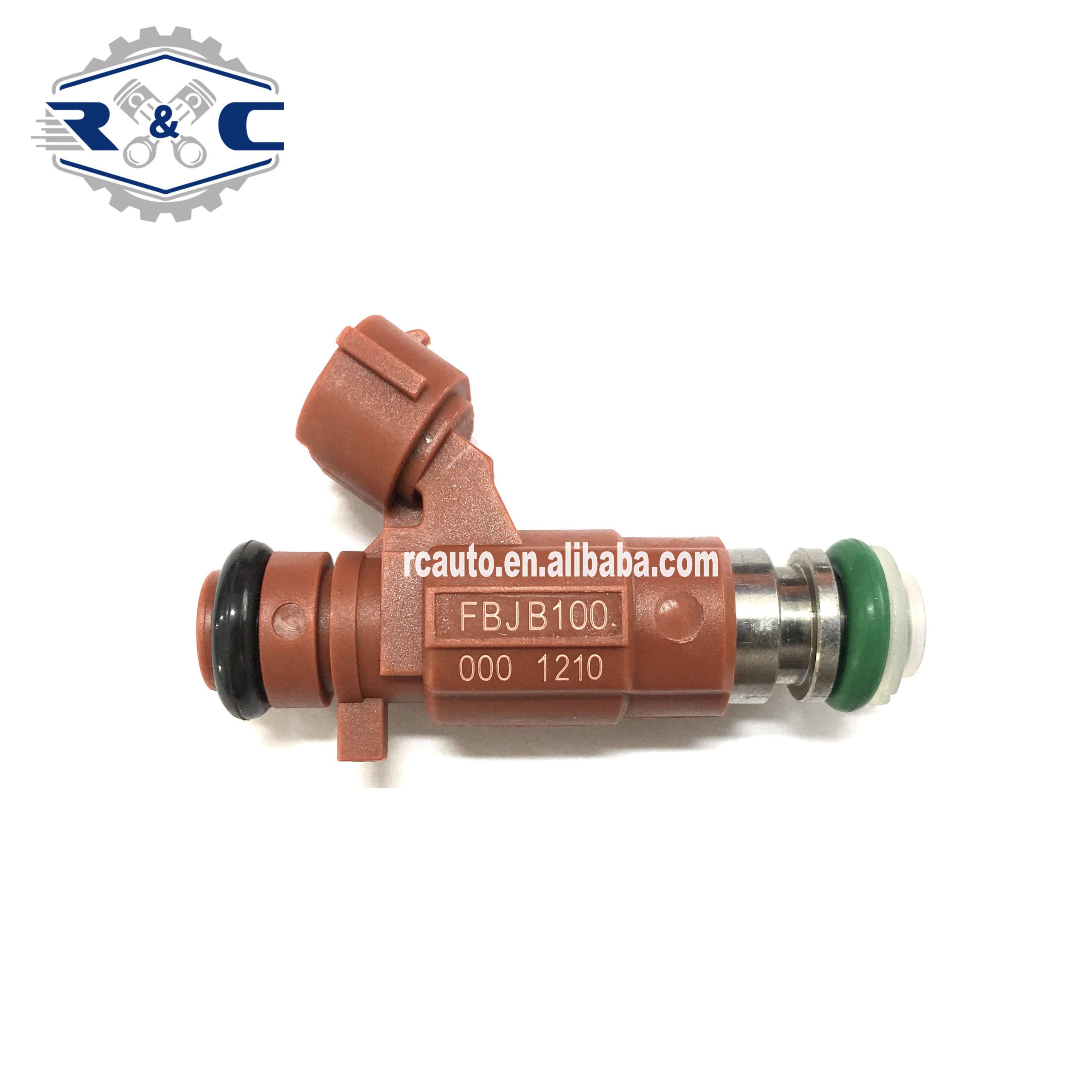 NEW OE 166005M100 || FJ745 Fuel Injector 2000-2002