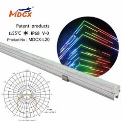 Hot sale & high quality led linear light linkable With Promotional Price
