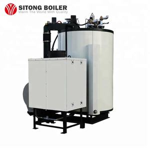 China Top 10 Manufacturer 1-20 ton Per Hour Industrial Oil Gas Fired Steam Boiler Supplier