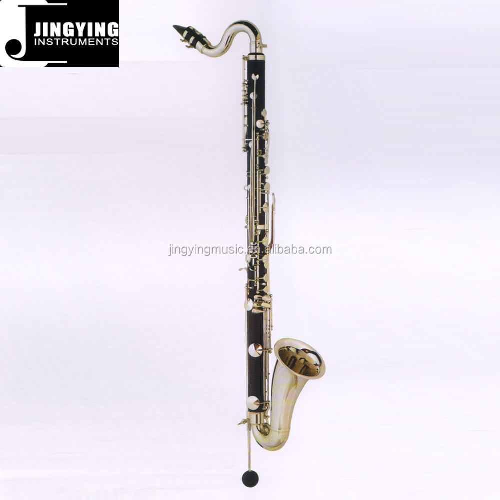 JYBC-A600 Bass <span class=keywords><strong>Clarinet</strong></span>