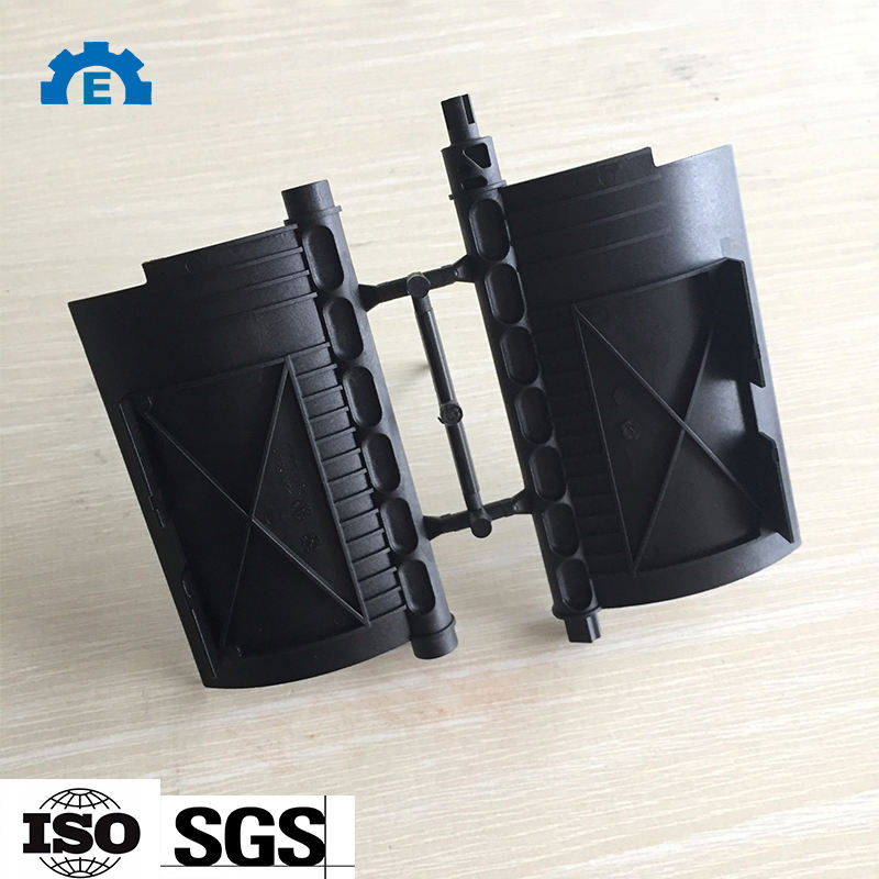 Custom Made Precision Injection Molded Plastic Parts Molding