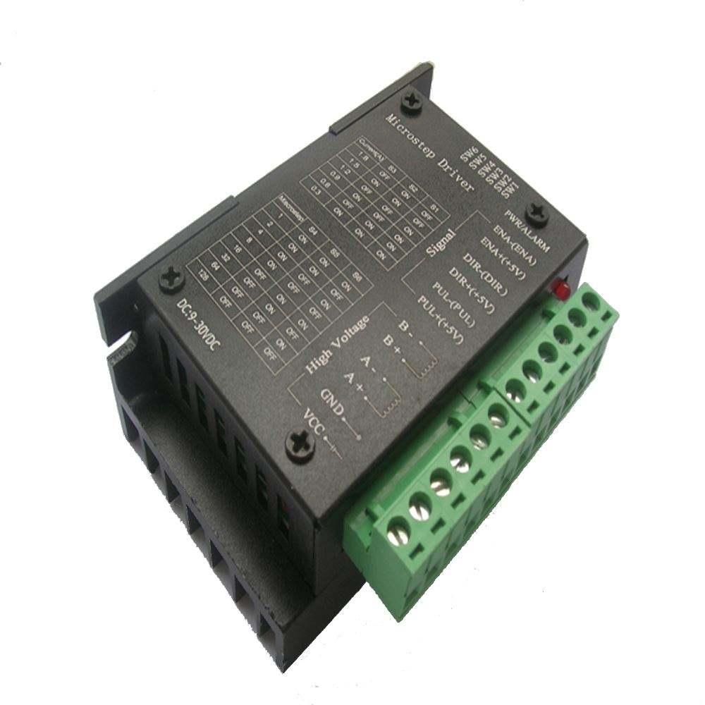 Reversible DC Speed Controller 24V36V48V60V Stepper Motor Driver PWM Controller