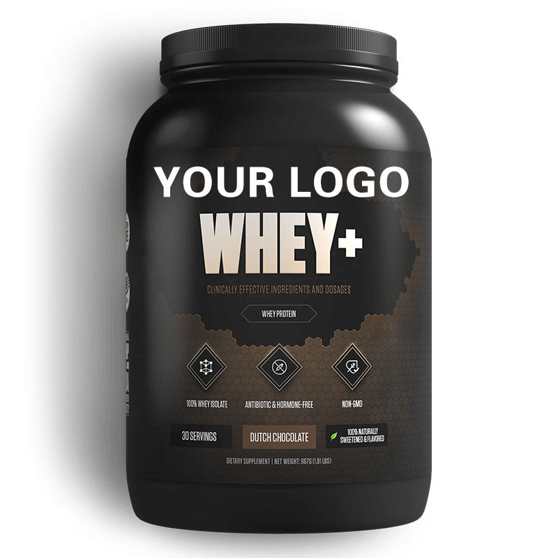 OEM service isolate whey protein 100% whey protein Optimum Nutrition