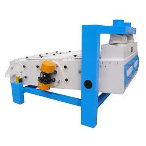 seeds grain wheat cleaning machine vibro separator vibrator seed machinery