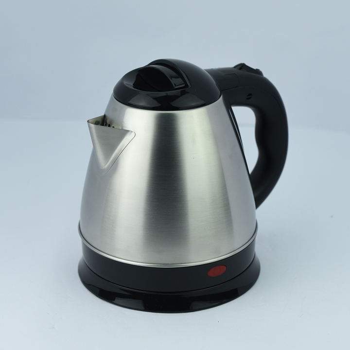 Cheap 1L 360 Degree Rotation Heating Stainless Steel Electrical Kettle