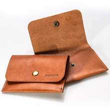 Newest Promotion Leather Bulk Business Credit Card Holder