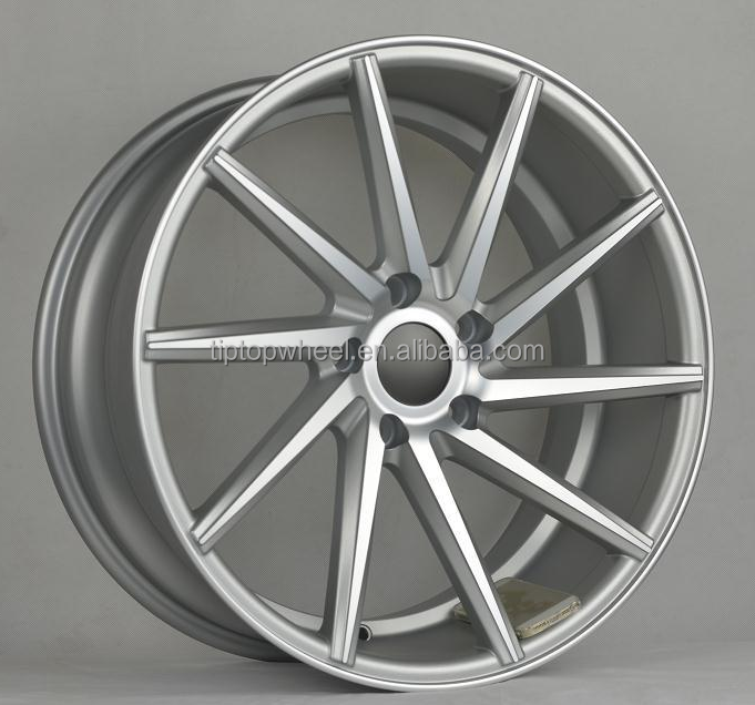hot selling mag wheels 17 18 20 alloy wheels for replica wheel rim