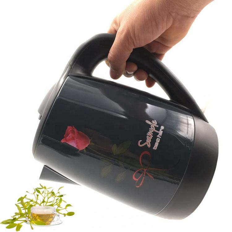 Wholesale Household Appliance 1.8 Liter Electric Tea Kettle