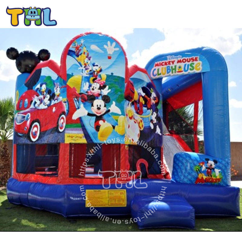 Cheap price inflatable bouncer commercial bounce house inflatable bounce bouncy castle