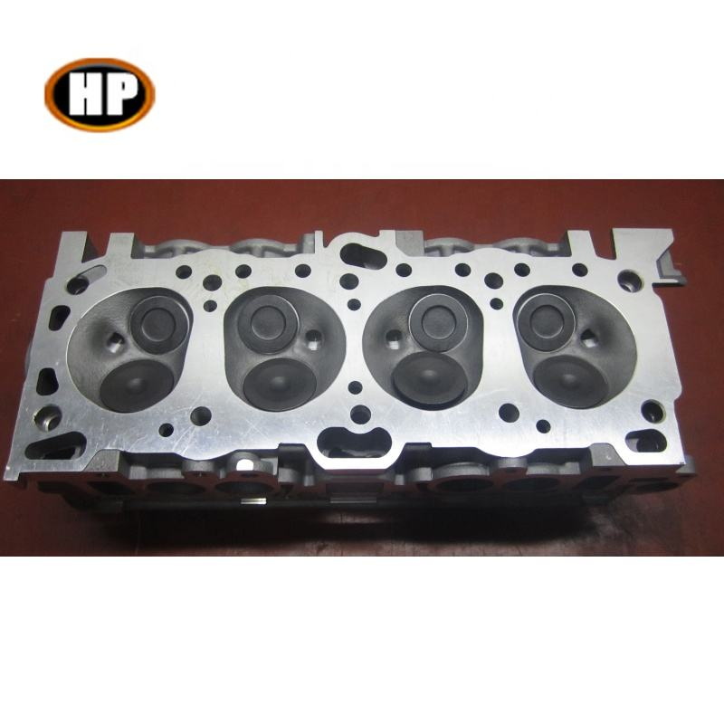 COMPLETE CYLINDER HEAD 4G64 8V MD099389 FOR MITSUBISHI Galant/L200/L300/Expo/Pajero/wagon/Sho gun/Pick-up/Space wagon/Mighty Max