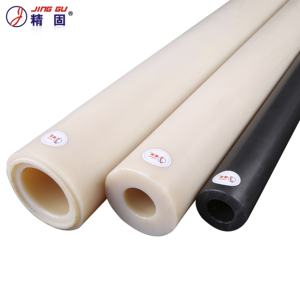 Wholesale High Wear Resistance Custom MC Plastic Nylon Tube