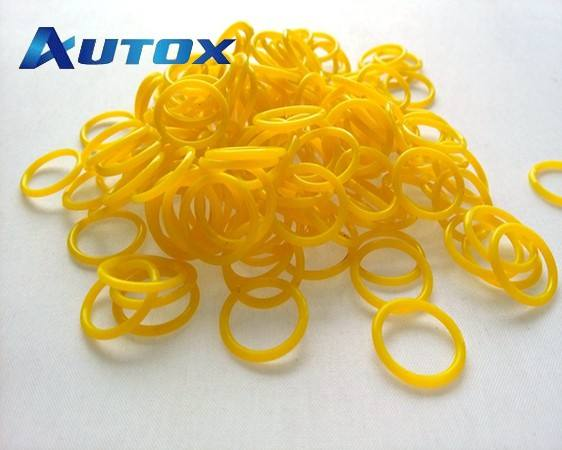 pu o ring plastic o ring