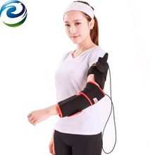 Elastic Neoprene No Leakage Electric Heating Pad FDA for Adult Elbow