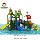 Customized Theme Park Water Rides For Sale Water Play Equipment