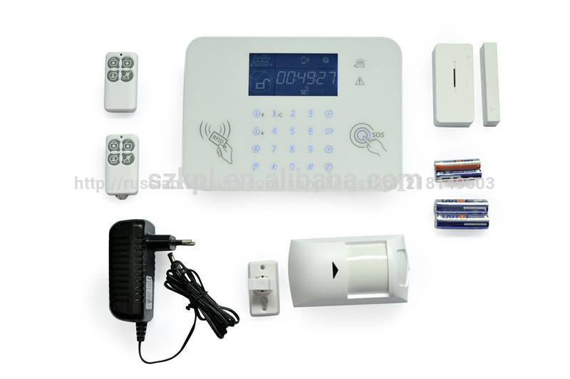 авто заявки набрать гр pstn двойной сетей беспроводных зоны провода интеллектуальная система охранной сигнализации