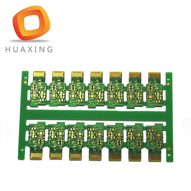 Electronic OEM Customization Smart Printed Circuit Board Price Supplier Small PCB Board