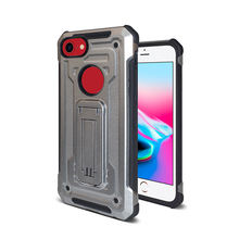 Armor Kickstand phone case anti shock resistant cell phone case cover for IPhone XS MAX case