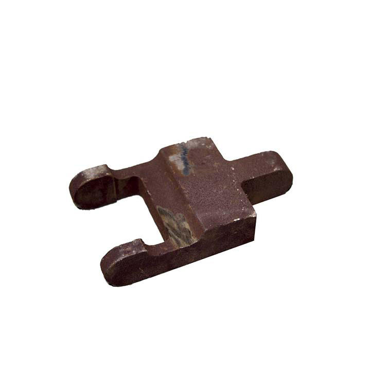 Oem Iron Die Casting Sheets Small Metal Parts Product