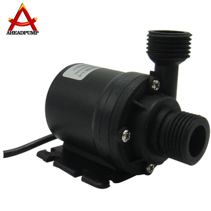 Products 12v dc motor house use fish tank electric water pump price