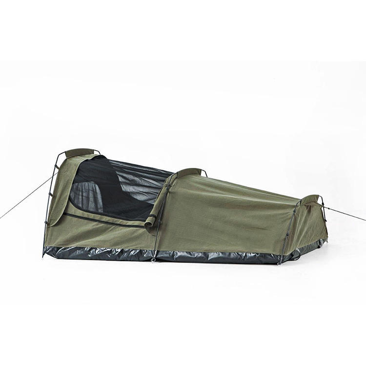 New style 핫 잘 팔리는 portable outdoor camping tent swag
