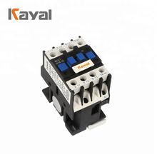 Free samples magnetic motor lighting 1 pole reversing  LC1-D CKYC2-18/ 3P 3 Pole 09A 18a 95A 220V 240V 380V electrical contactor